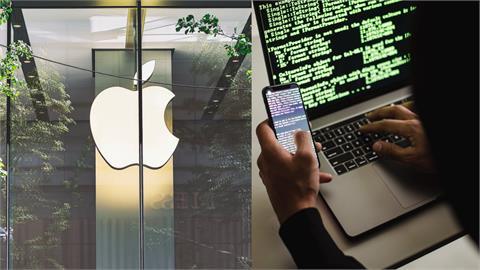 手機簡訊「不點擊」也遭入侵 蘋果急釋更新:駭客針對「這類人」!