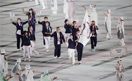 東奧/台灣今年奧運「史上最強」!網揭「3關鍵」:世大運打出信心