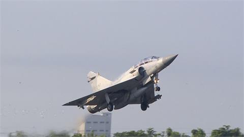 5條西部戰備道面臨中國導彈威脅 國軍擬設花東戰備道