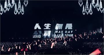 五月天再度稱王!《五月天人生無限公司》稱霸台灣華語電影2019上半年票房冠軍