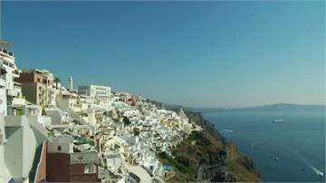 疫情重創經濟!希臘最快7月解封、逐步開放觀光