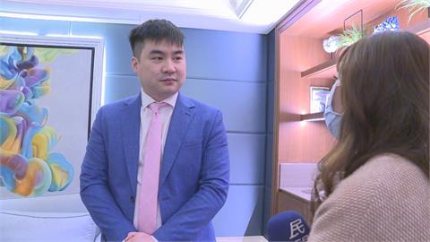 口譯哥趙怡翔辭官!「藍營口譯哥」黃裕鈞也有意選北市議員
