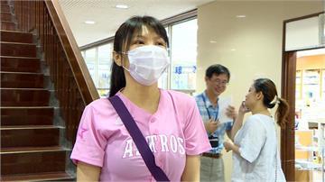 劉樂妍賄選案3次無故未到庭!7天後恐成通緝犯