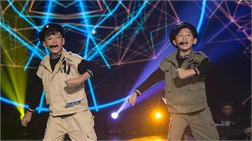 《台灣那麼旺》爆紅團體楊博智和洪尚捷「CPBOYS」雙人組合!父親節再度合體