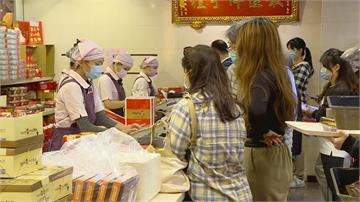 農曆新年快到了!糕餅店因疫情年味減 線上訂單增五成