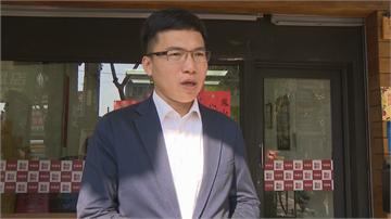 快新聞/韓國瑜疫期宴請農漁會幹部  市議員林智鴻:恐將「食緊挵破碗」