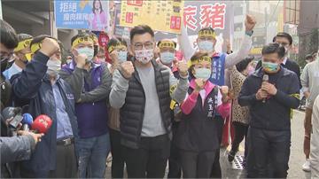 快新聞/邱淑媞嗆指揮中心被罵翻 江啟臣:執政黨要有雅量容納不同建議