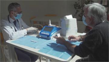 義大利拼解除封鎖 傳將擴大實施抗體檢測
