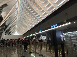 快新聞/菲律賓女在台轉機抵香港確診 指揮中心:感染源應非台灣