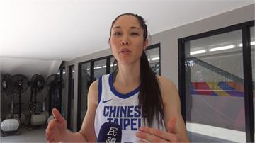 台灣女籃勝印度 預賽三連勝篤定進八強