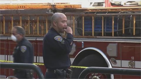 舊金山驚傳2亞裔女無預警被刀刺傷 警逮1嫌