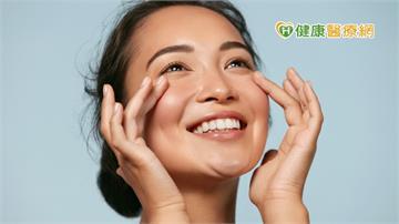 阻止肌膚鬆弛老化 快開始你的肌膚保養