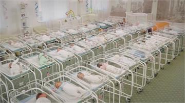全球/武肺重災戶!烏克蘭代孕機構嬰滿為患
