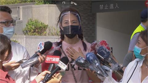 賈永婕糗掛總統3次電話 曝通話內容「不怕委屈」