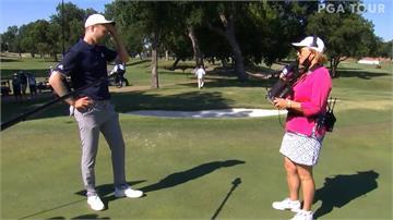 高球/嘉信挑戰賽第四天 柏格爾延長賽奪PGA復賽首冠