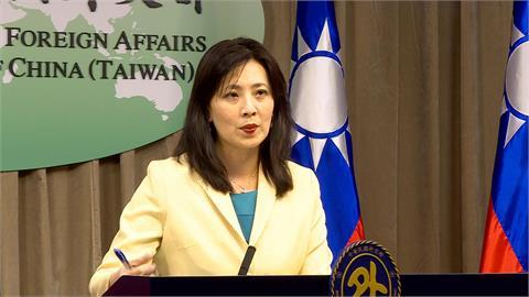 快新聞/美國將助台灣強化防衛力 外交部:穩健深化台美合作關係