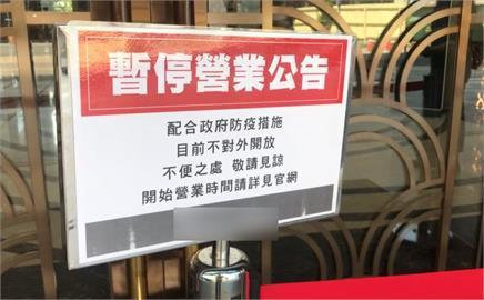 快新聞/疫情嚴峻沒有旅客來 宜蘭部分飯店住宿率降到0!