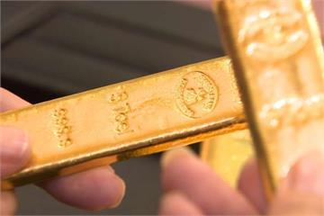國際金價大漲  黃金期貨創6年最長漲期