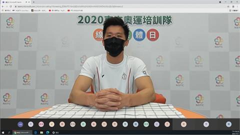 「菜市場凱」翻滾成「鞍馬王子」 李智凱放眼東奧獎牌