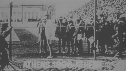 125年前4月6日 首屆現代奧運在雅典開幕