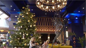 全球最貴耶誕樹!頂級珠寶當裝飾 價值逾4.1億台幣