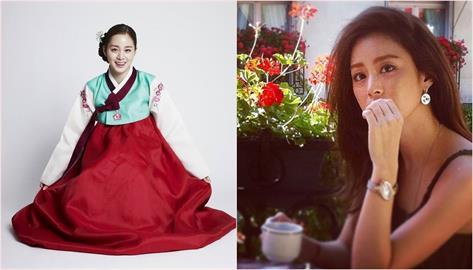 日網票選「30歲以上韓人氣女演員」 前10名竟沒有「第一美女」金泰熙!