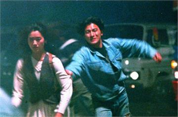 《追夢人》30年後重映 劉德華曝與「他」當年對著幹