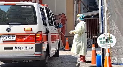快新聞/感染傳播鏈再擴大!基隆婦曾「就醫5次」女兒、姐姐傳發燒