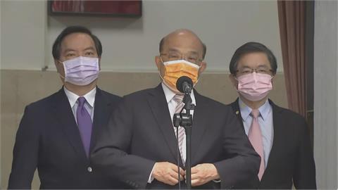 快新聞/小玉賣「變臉謎片」總統也怒了 蘇貞昌:速補足法令、國人別購買轉傳