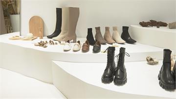 女鞋品牌網路熱賣 虛擬通路回攻實體店面