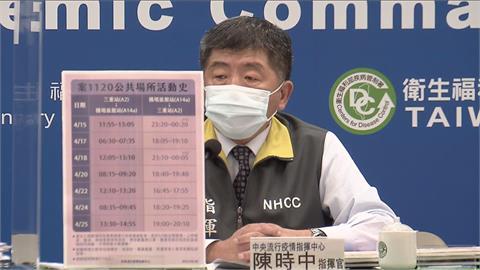 快新聞/諾富特染疫主管活動史公布!來回搭乘桃捷三重站、機場旅館站