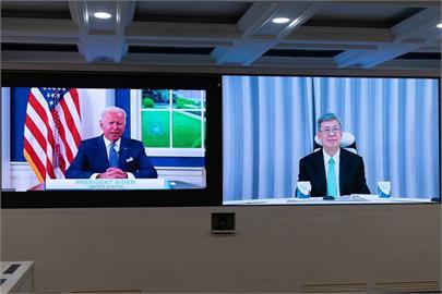 快新聞/防疫表現優越! 陳建仁代表台灣出席全球武漢肺炎高峰會