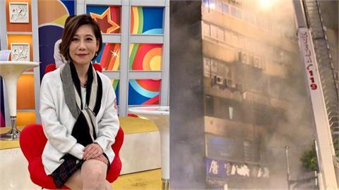 一場惡火燒毀老店「唐宮」!女星回憶:蒙古烤肉是「他」研發