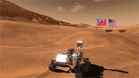 快新聞/台灣誕生首位「太空人」?  NASA台裔總工程師陳友倫樂觀看待