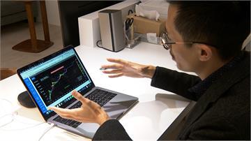 比特幣飆破5萬美元 投資神人年化投報率100%