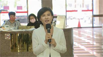 快新聞/鄭麗君卸任文化部長不續任 重申不選台北市長要回家陪孩子
