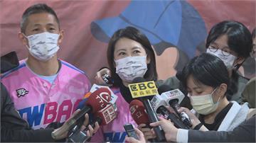 快新聞/吳思瑤陷罷免危機 吳怡農力挺:直球對決保護優質民代
