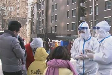 快新聞/中國一口氣新增124例武漢肺炎本土確診 「河北再添81例」