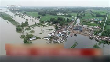 新強降雨將至!中國氾濫危機近在眼前「一江三湖」居民苦不堪言