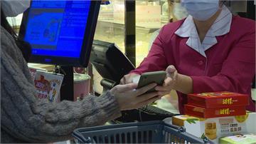 食品業者推行動支付 買年貨不用肢體接觸