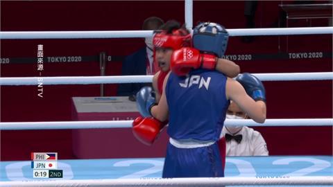 地主女子拳手入江聖奈 奪日本女子拳擊史上首金