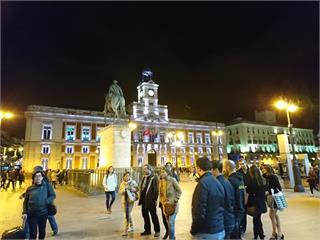 快新聞/西班牙單日暴增2833例 死亡人數破千