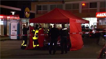 德國水煙館連兩起槍擊至少9死  警方定調為「仇外恐攻」