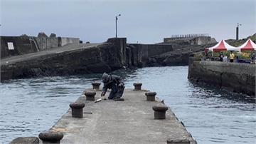 嚇!宜蘭大溪漁船捕到未爆彈 2019宜蘭老翁奪命禍首也是它