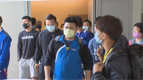 拚東京奧運參賽資格陳宗彥:國手、教練最快本週施打疫苗