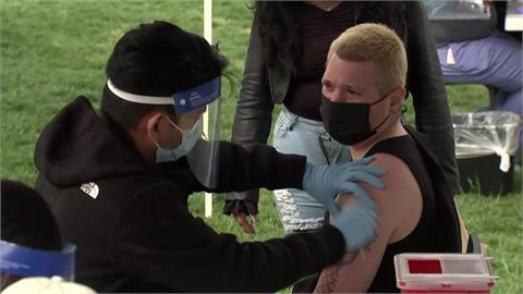 美FDA批准輝瑞BNT疫苗 道瓊開盤大漲近300點