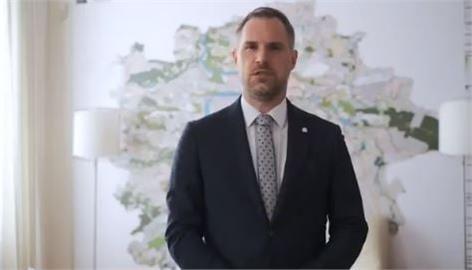 快新聞/布拉格市長敦促捷克助台取得疫苗 外交部致謝:德不孤必有鄰