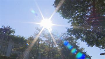 冬陽只到今天! 強烈冷氣團明午來襲 北台下探7度
