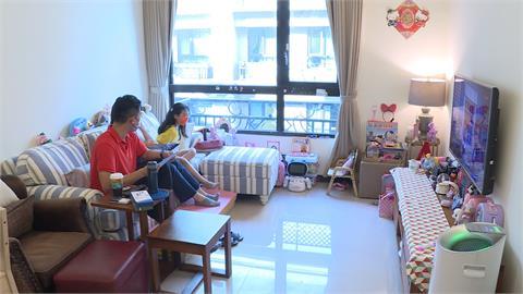 台北人住宅水電瓦斯花掉近30萬!占所有開銷三成