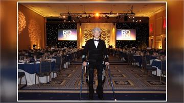 科技公司打造行動輔具機器人 助身障者向前邁步